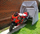 Bike Barn motorcycle covers